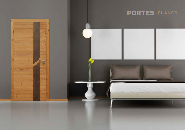 portes int rieures planes. Black Bedroom Furniture Sets. Home Design Ideas